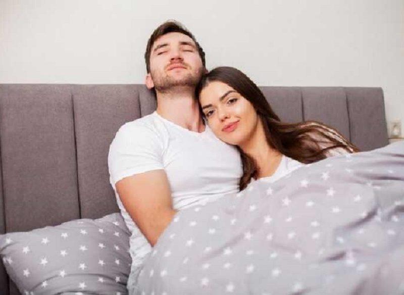 چگونه درباره رابطه جنسی با همسرمان صحیت کنیم